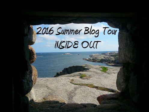 blog tour a